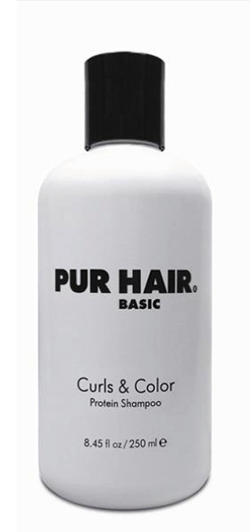 Foto des Produkts PUR HAIR Curls & Color